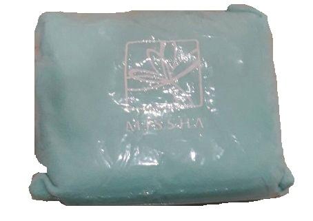 Missha mint blanket (mini)