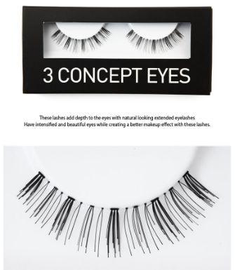 3CE Eye lash #15