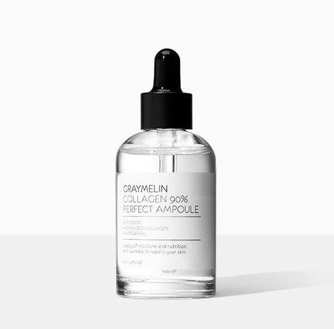 GRAYMELIN collagen 90% perfect ampoule 50ml