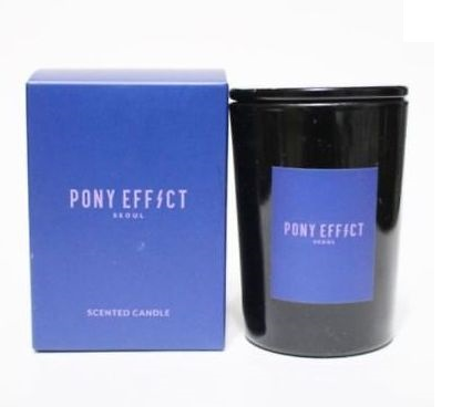 Pony effect seoul Scented Candle