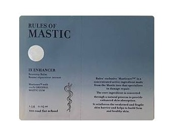 toocoolforschool Rules of Mastic IX Enhancer 1.5g*2ea
