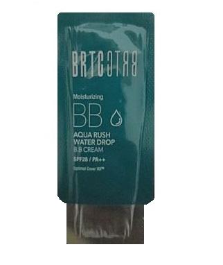 BRTC Moisturizing BB aqua rush water drop 1ml*2ml