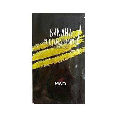 MAD Techinic provider BANANA Poktan shampoo 10ml