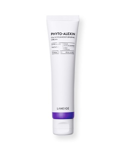 Laneige phyto-alexin calming & moisturizing cream 1ml *3ea