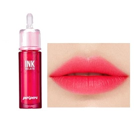 PERIPERA INK Gelato Lip Tint #02 Wonder Pink