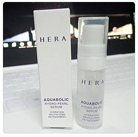HERA Aquabolic Hydro-Pearl serum _5ml
