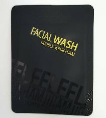 Leejiham Facial wash Double scrub foam 1ml*10ea