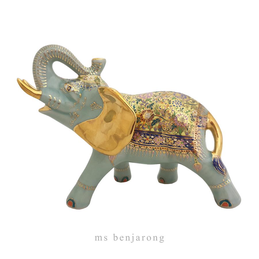 Africa Elephant | Benjarong