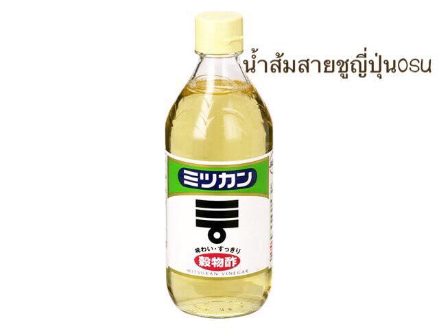 น้ำส้มสายชูญี่ปุ่นOSU