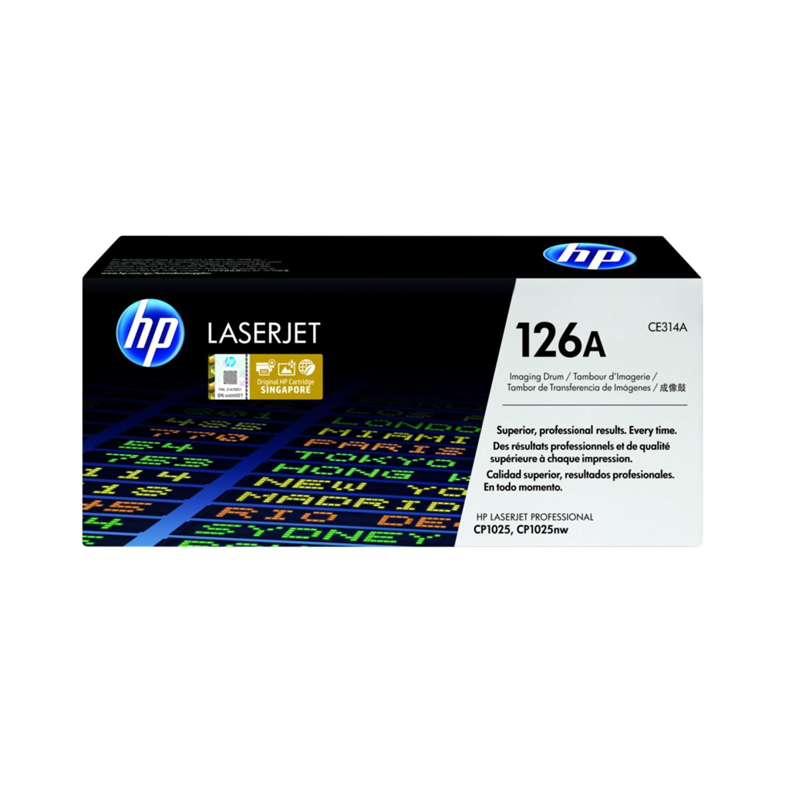 HP 126A IMAGING DRUM