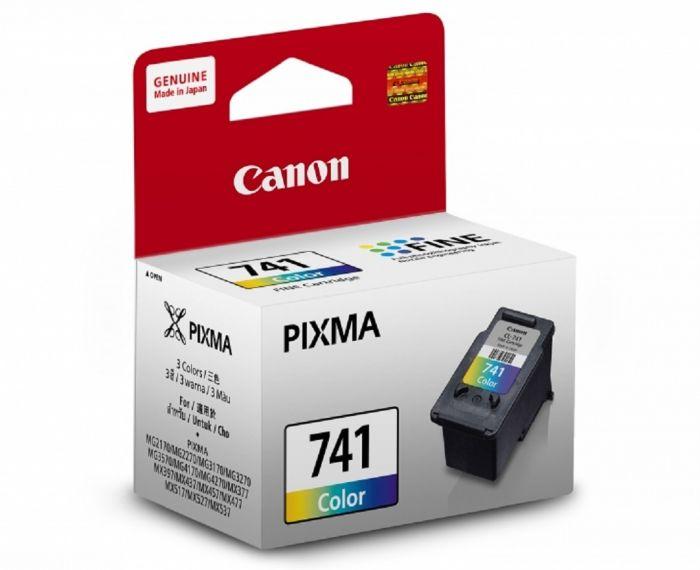 Canon CL-741 Tri-Color