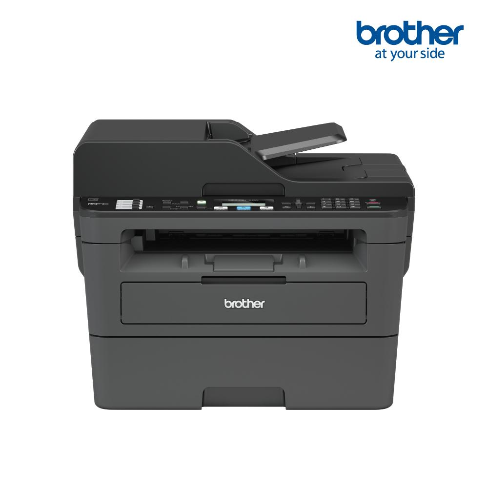Brother MFC-L2715DW Mono Laser Multifunction Printer