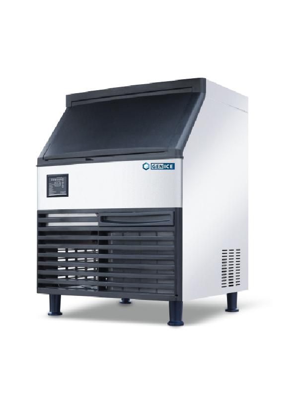 เครื่องทำน้ำแข็ง GenIce ชนิดสี่เหลี่ยม รุ่น GI-160P