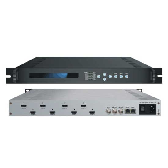 8HDMI in 1MPEG4-ENCODER CABLE