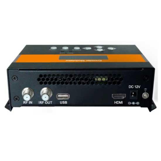 COMPACT ENCODER MODULATOR CABLE 1-HD