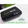 รีวิว SmartBox Quadcore1 กล่องแอนดรอยด์ทีวี