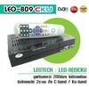 คู่มือและวิธีการใช้งาน Receiver LEOTECH รุ่น LEO-809 HD