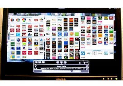 ทีวีดาวเทียม-เคเบิล ดาวรุ่งธุรกิจสื่อปี'52
