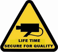 สายRG6 LEOTECH dBy CCTV ชิลด์95% ขนาดยาว 500เมตร รุ่นมีสลิง+มีไฟเลี้ยง