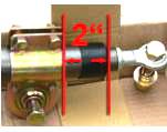 มอเตอร์ขับเคลื่อนจาน HISATTEL ขนาด 18 นิ้ว actuator regular18
