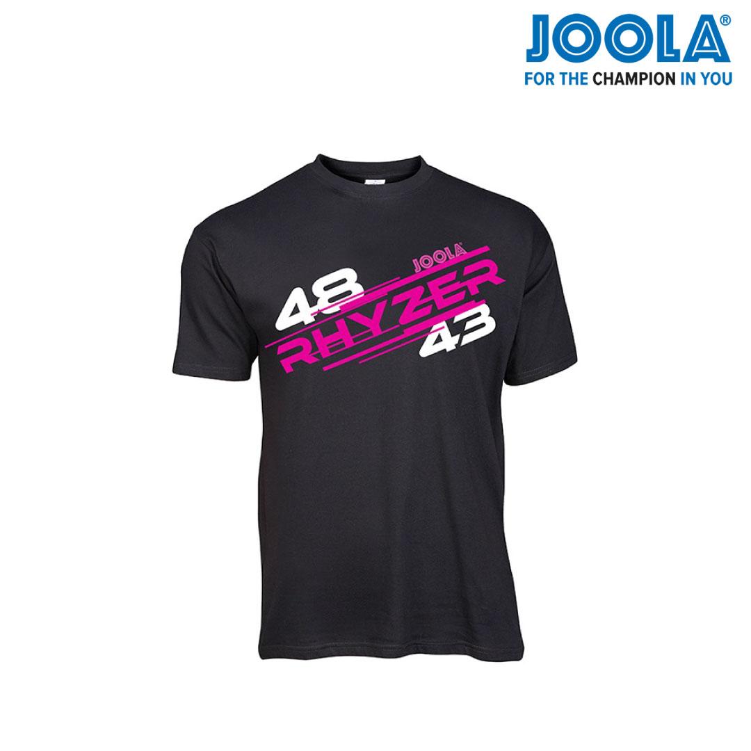 เสื้อรุ่น Rhyzer JOOLA ที่ได้รับมาตรฐาน