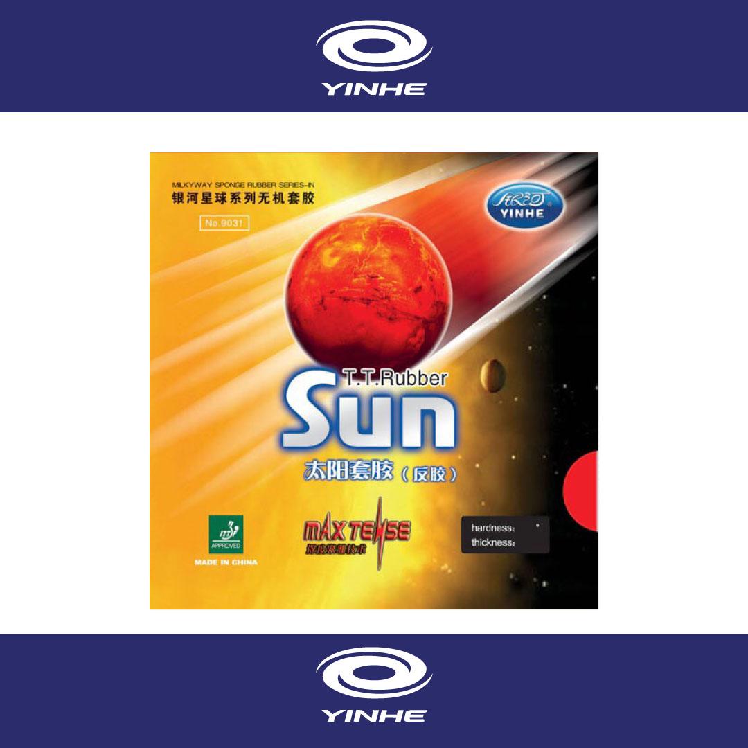 ยาง Sun