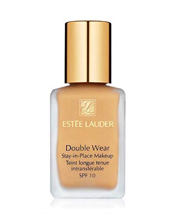 ESTEE LAUDER Double Wear Stay-In-Place Makeup Teint Longue Tenue Intransferible SPF10/pa++