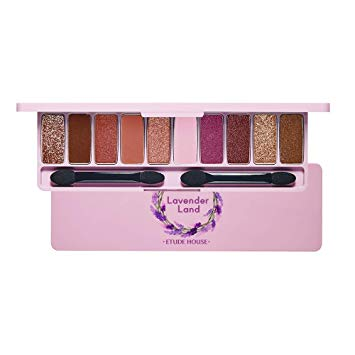 Etude House Play Color Eyes #Lavender Land 10g