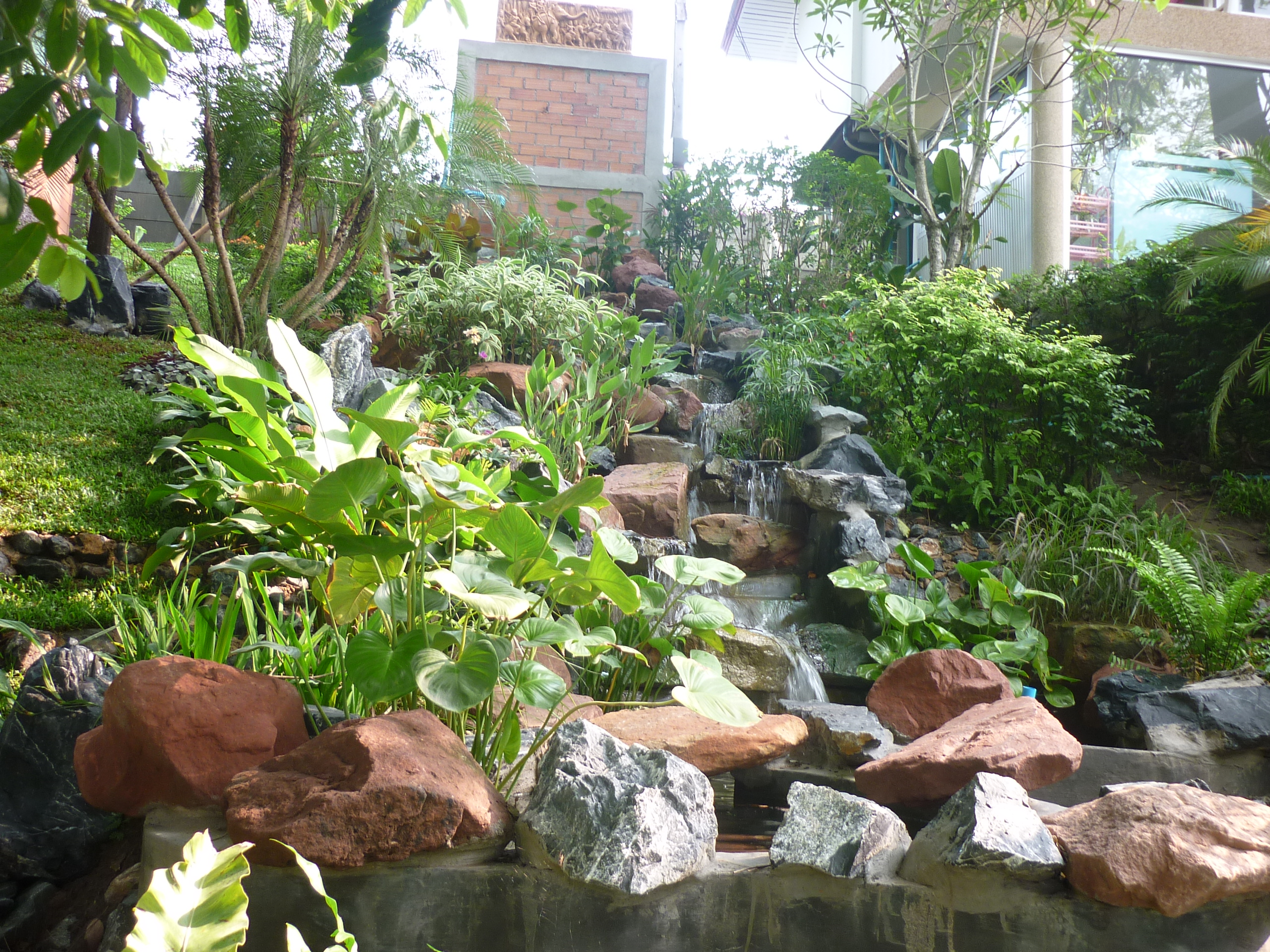 Healthy Resort Saraburi
