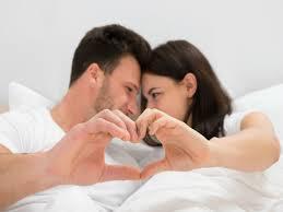 ประโยชน์ของการมีเพศสัมพันธ์ขณะตั้งครรภ์