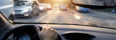 การขับรถเชิงป้องกันอุบัติเหตุ (Defensive Driving)