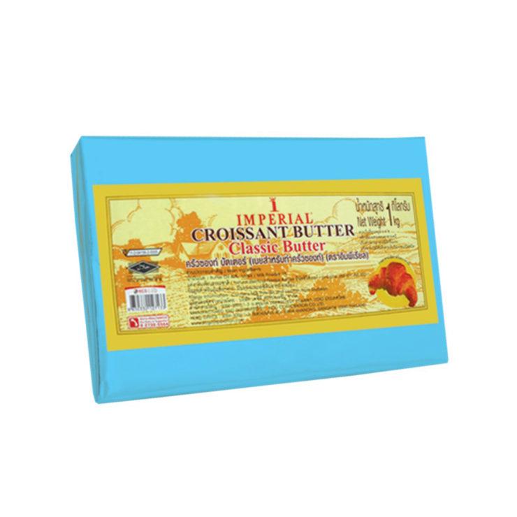 Imperial Croissant Butter 1 kg