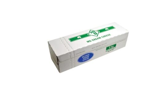 Cream Cheese ตรา MG 2 kg