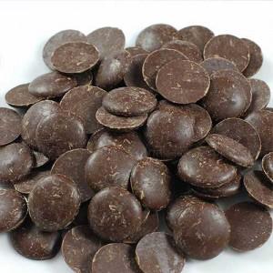ดารก์ช็อกโกแลต 64% ตรา Cacao Barry 1 kg