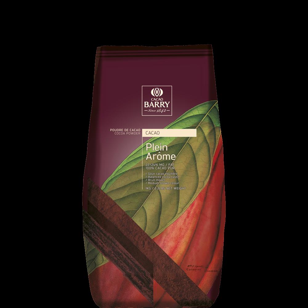 Plein Arome Cacao Barry 2.5 kg