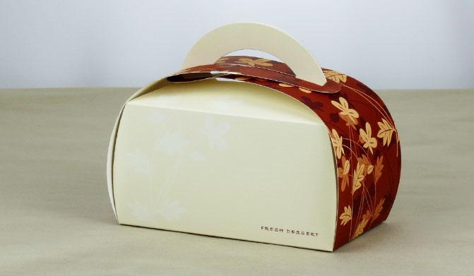 W-013 Cake Box