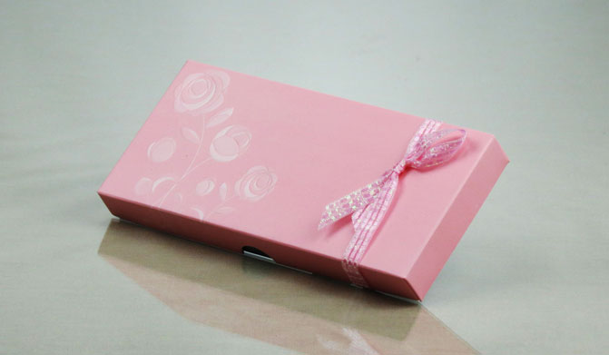 Y-025D Chocolate Box