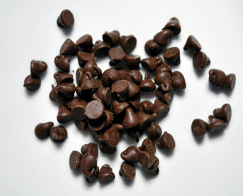 50% Cocao Barry Chip 250 g
