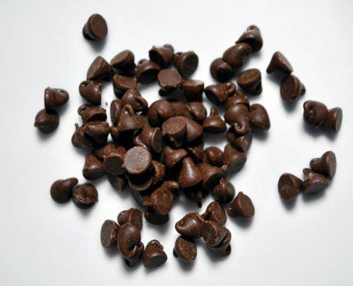 ดารก์ช็อกโกแลต 50% Chips ตรา Cacao Barry 250 กรัม