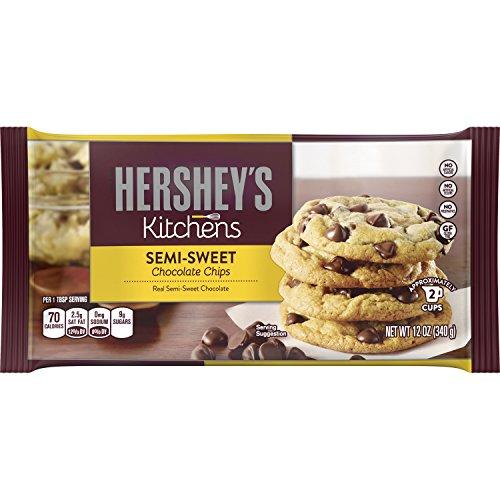 semisweet chocolate chip hershey 12 OZ