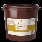 COCOA BUTTER ตรา Callebaut  3 กก.