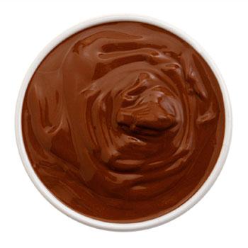 Chocolate Gianduja ตรา Cacao Barry 500 g