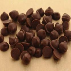Aalst Dark Chip Chocolate 500 g