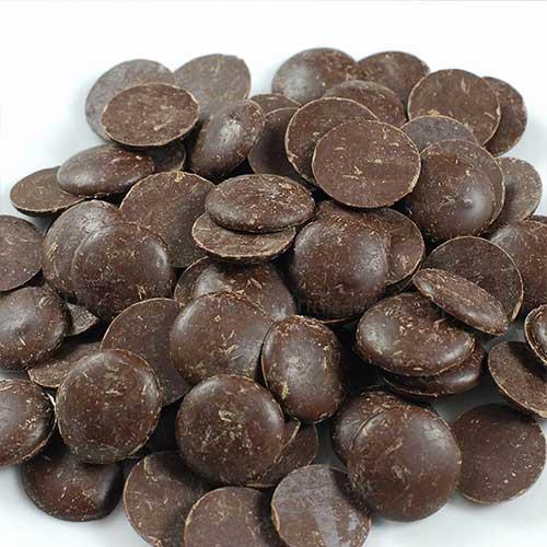 55% Dark Cacao Barry 250 g