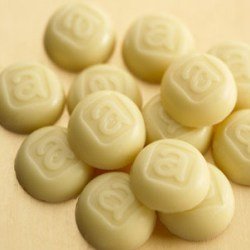 Aalst White Chocolate Compound 500 g