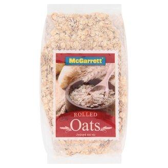 McGarrett 'sRolled Oats 400 g.