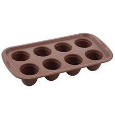 2105-4925 Wilton ROUND BROWNIE POP MOLD