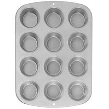 2105-952 Wilton RR 12 CUP MINI MUFFIN PAN
