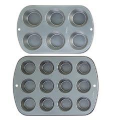 2105-953 Wilton RR 6 CUP REG MUFFIN PAN
