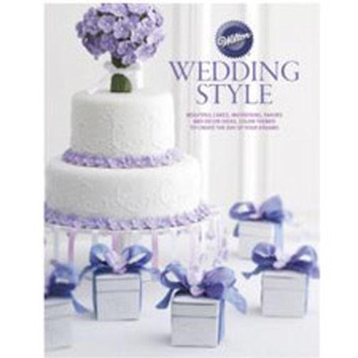 902-1101 WILTON WEDDING STYLE